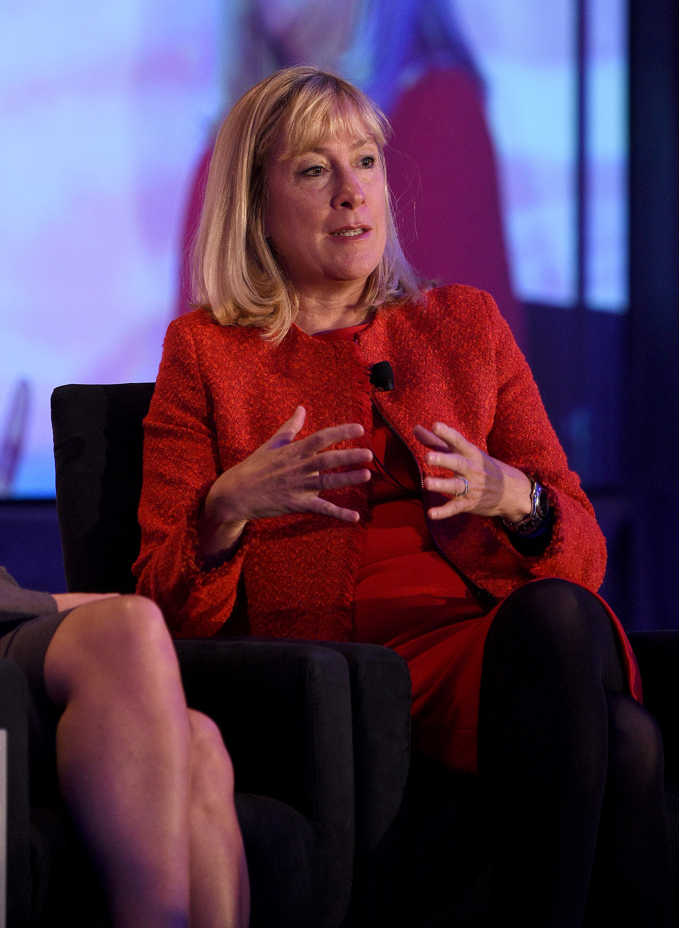 2015 WICT Leadership Conference - Day 1