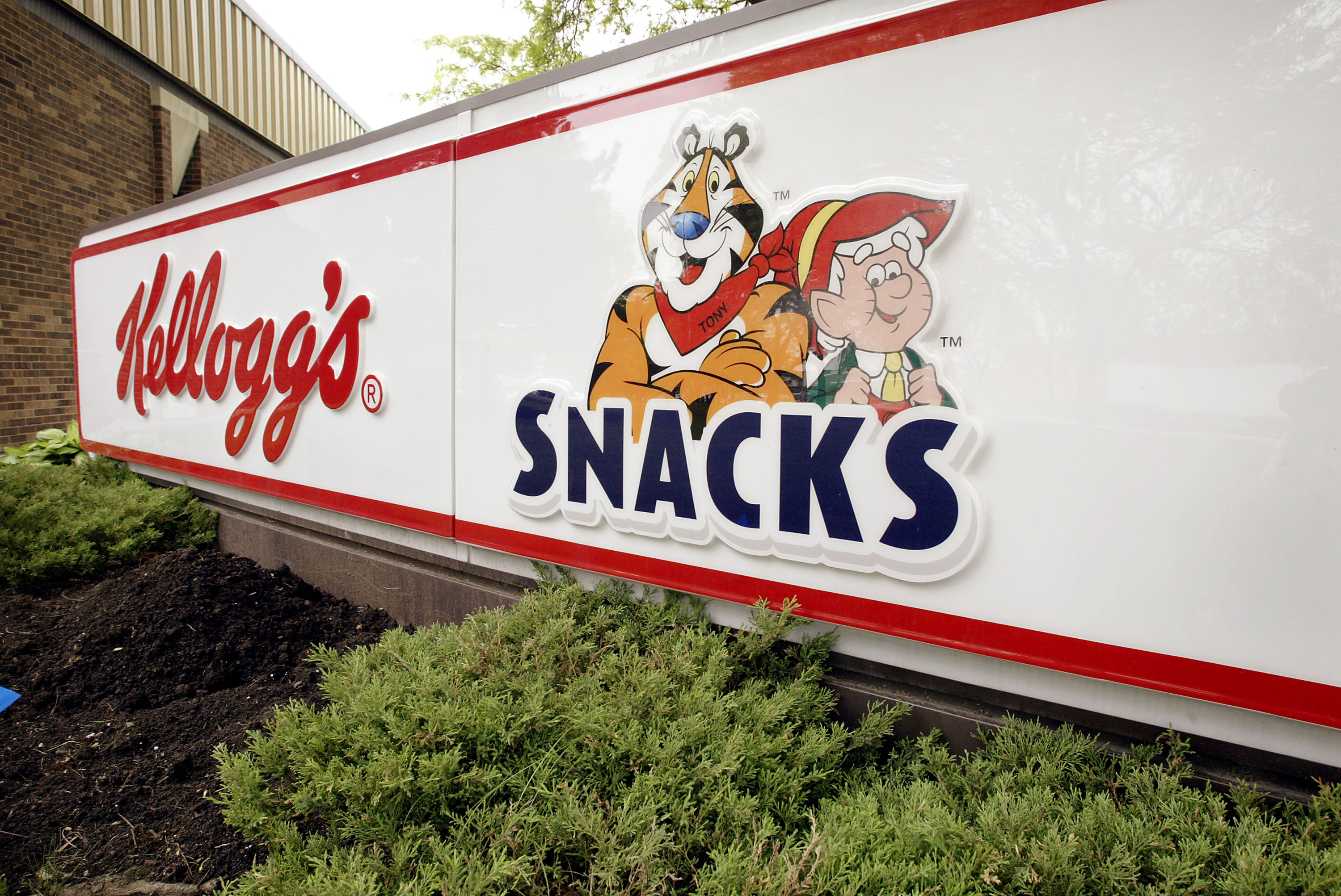 Keebler Foods Moving Jobs To Headquarters In Michigan