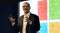 Microsoft CEO Satya Nadella In India At Microsoft India Programme