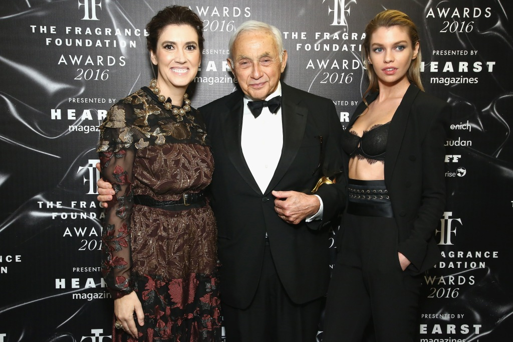 Les Wexner 2016