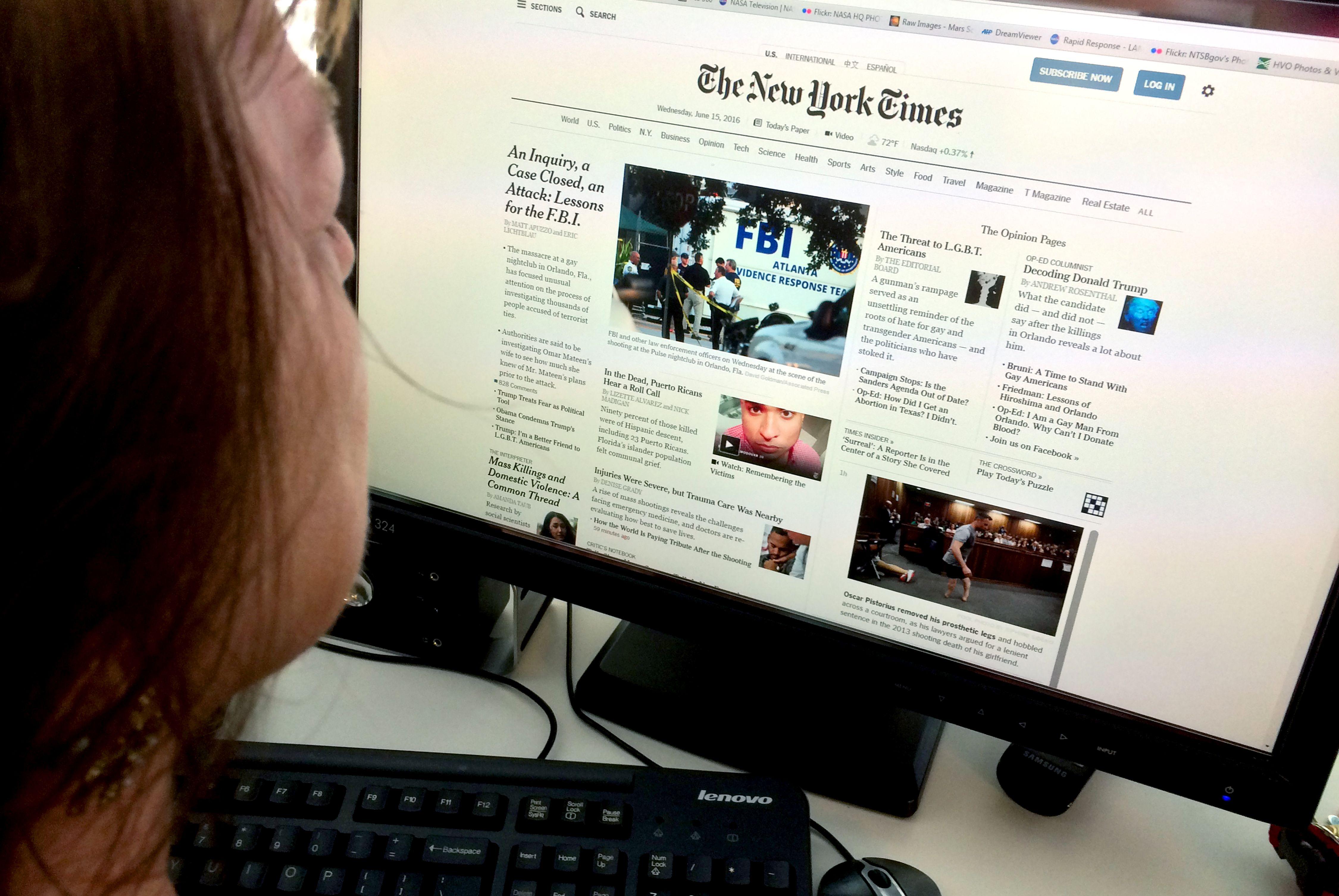 US-MEDIA-IT-INTERNET-LIFESTYLE