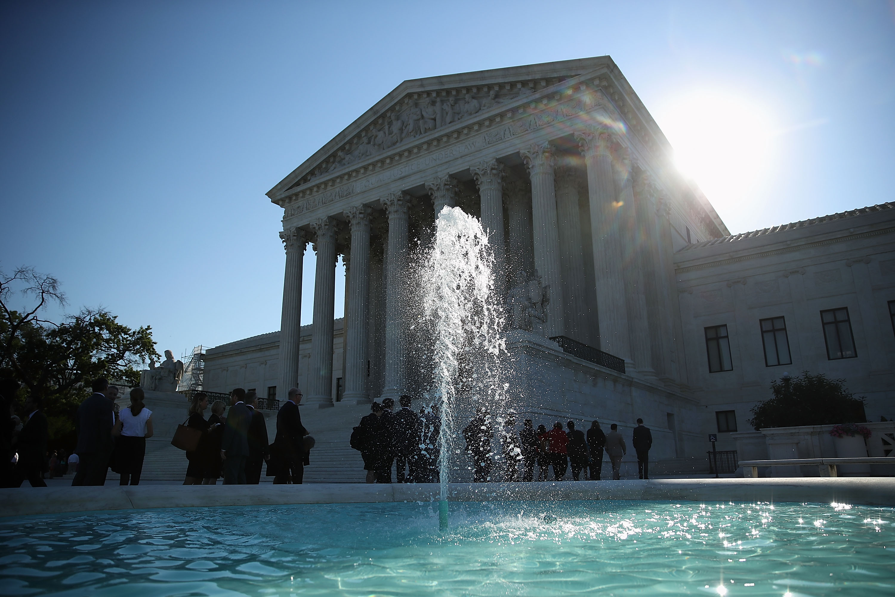 Supreme Court Prepares To Hand Down Opinions On Landmark Cases