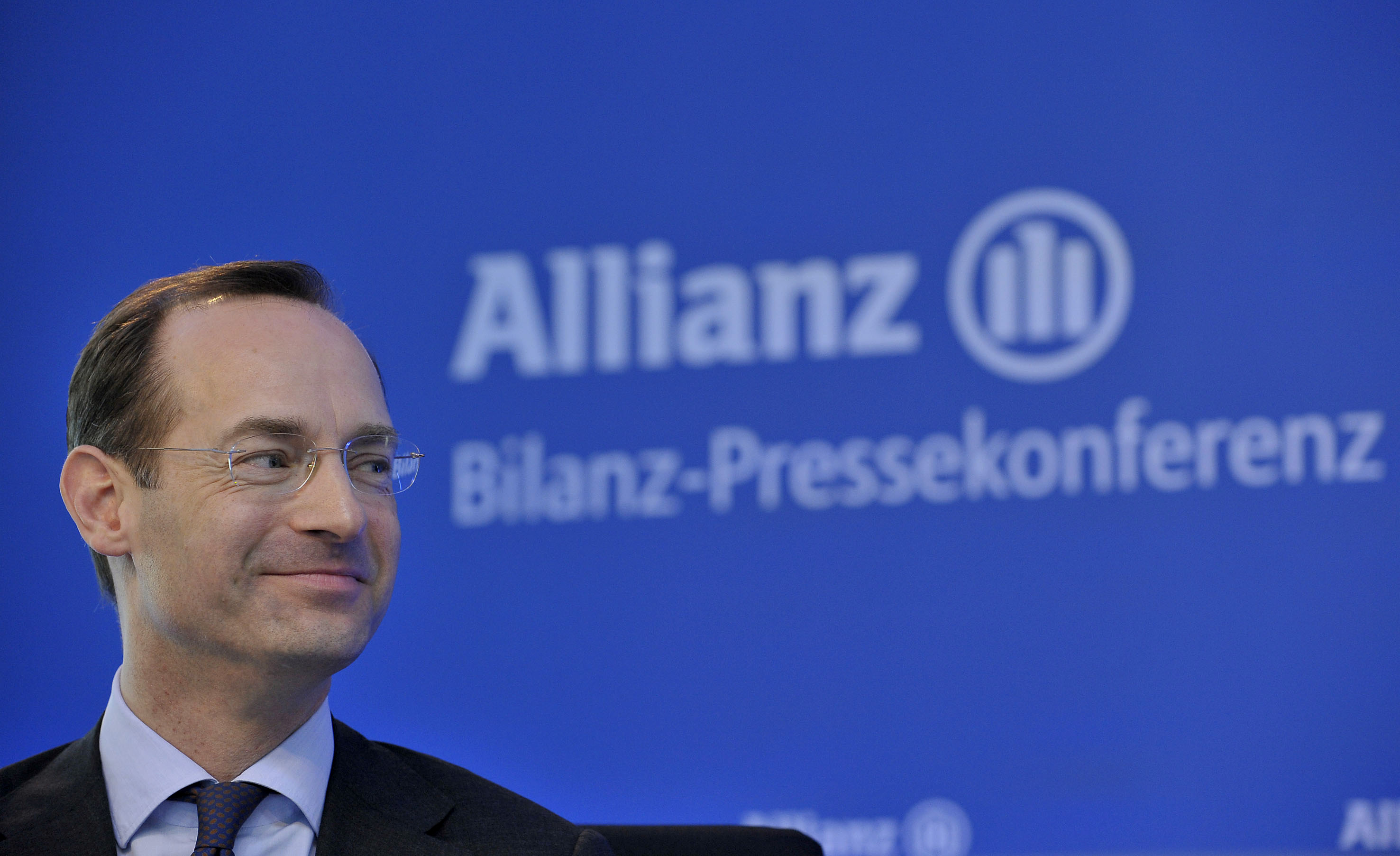 Allianz FY Press Conference