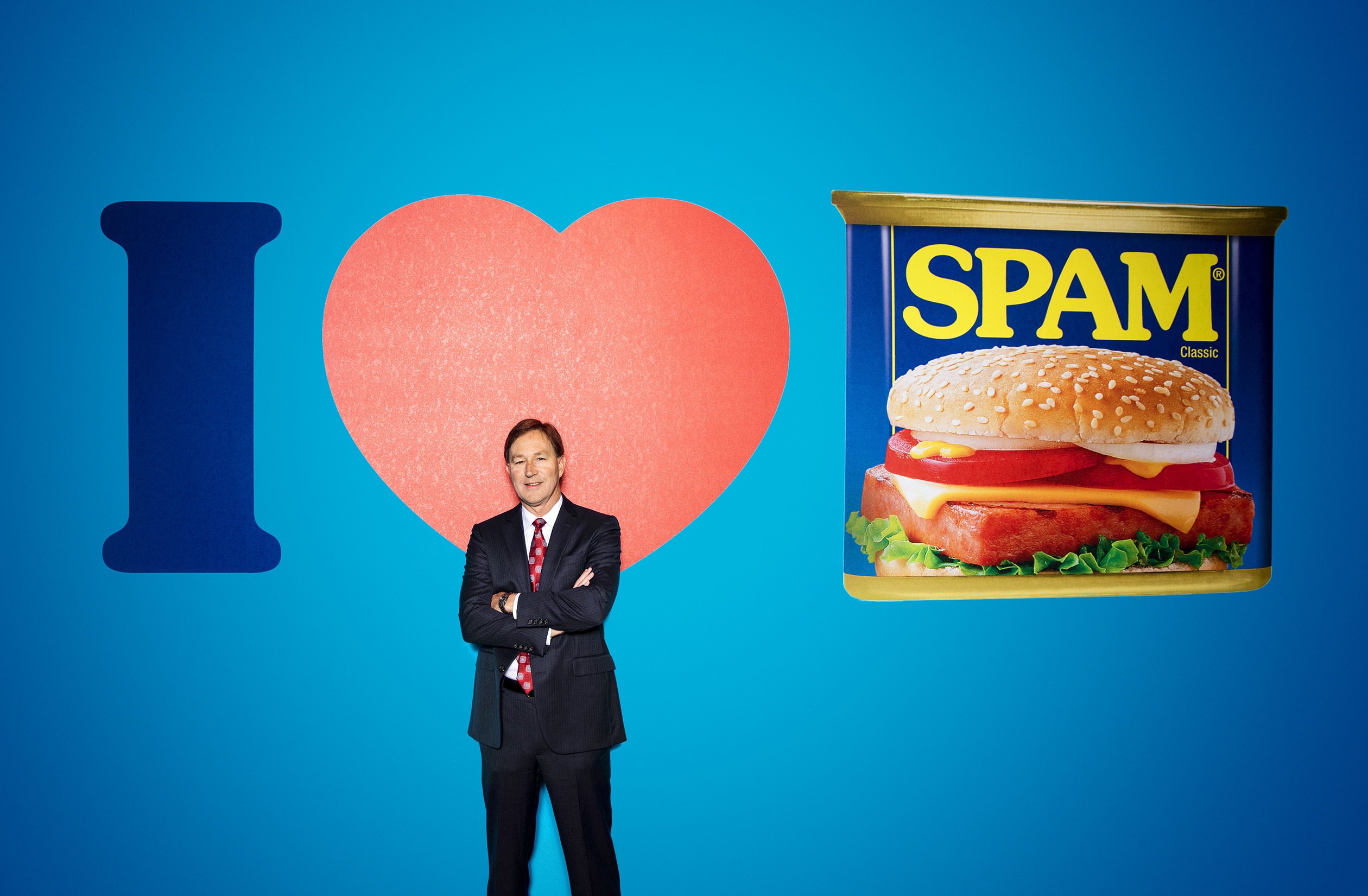 Hormel CEO and President
