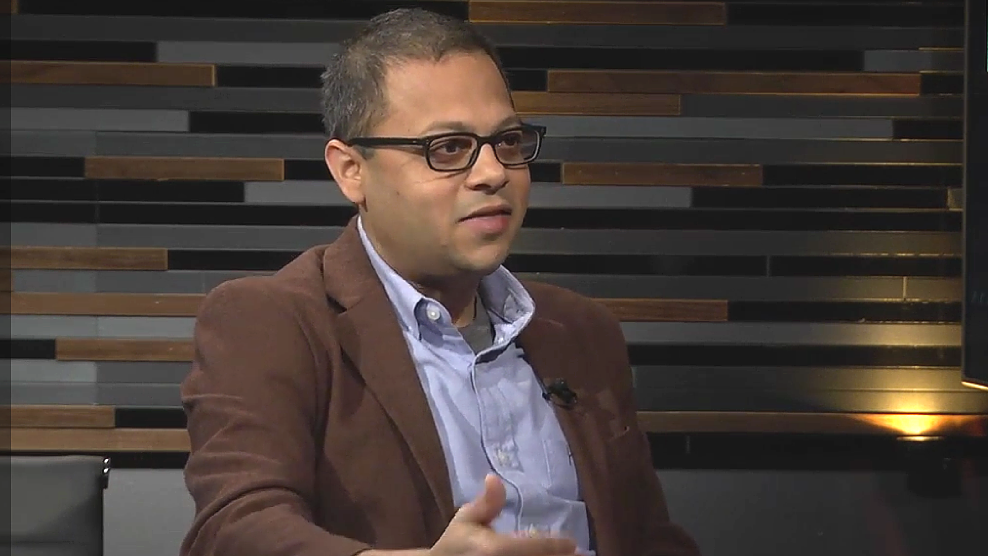 Helpshift co-founder and CEO Abinash Tripathy