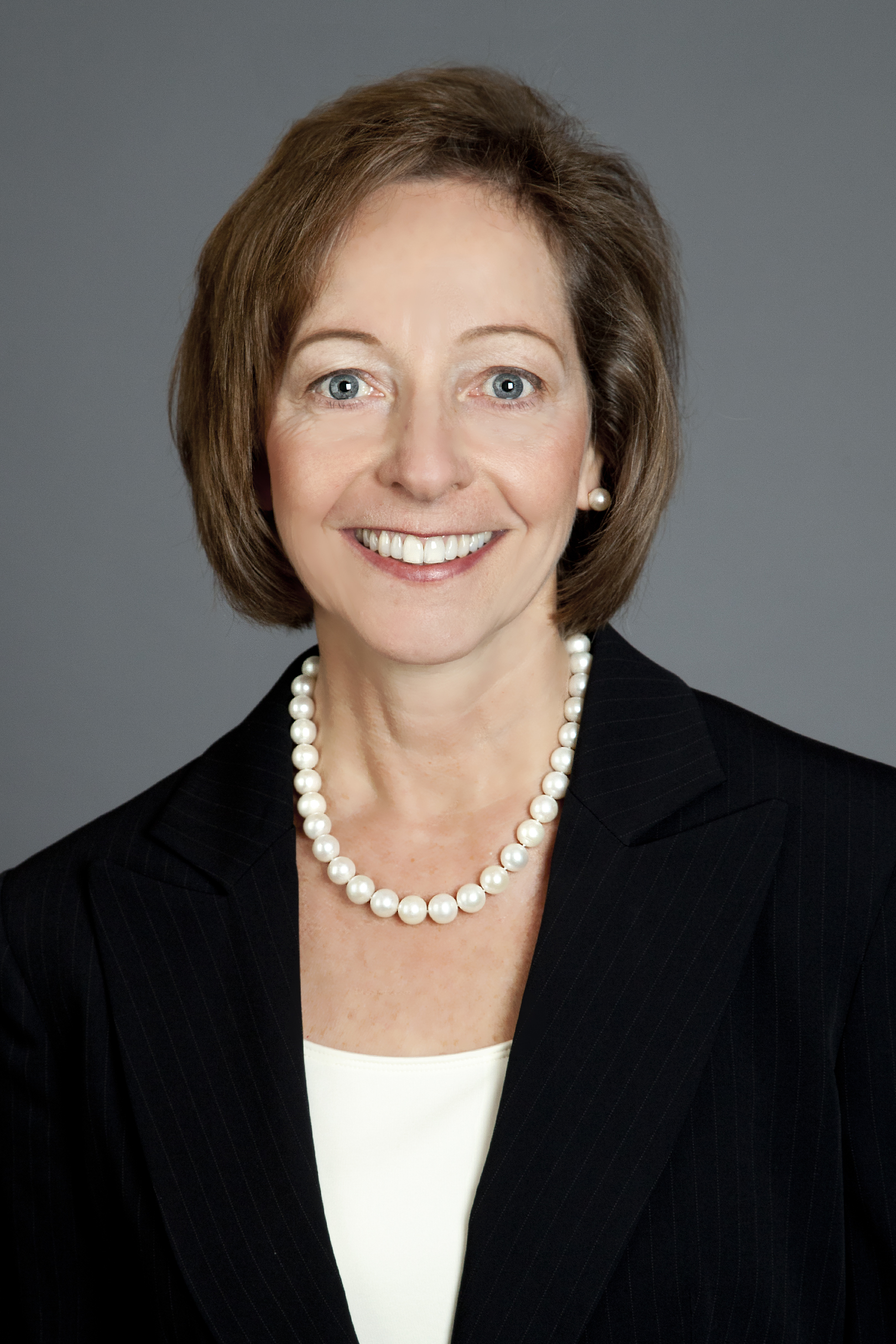 Veritiv CEO and chairman Mary Laschinger