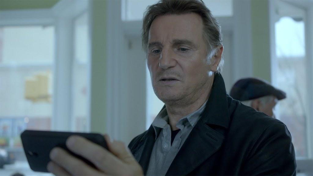 Liam Neeson Clash of Clans