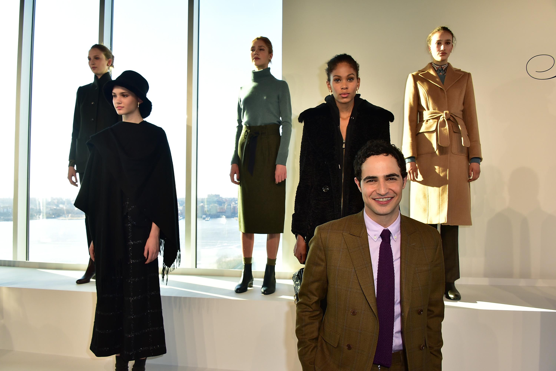 Brooks Brothers - Presentation - Fall 2016 New York Fashion Week