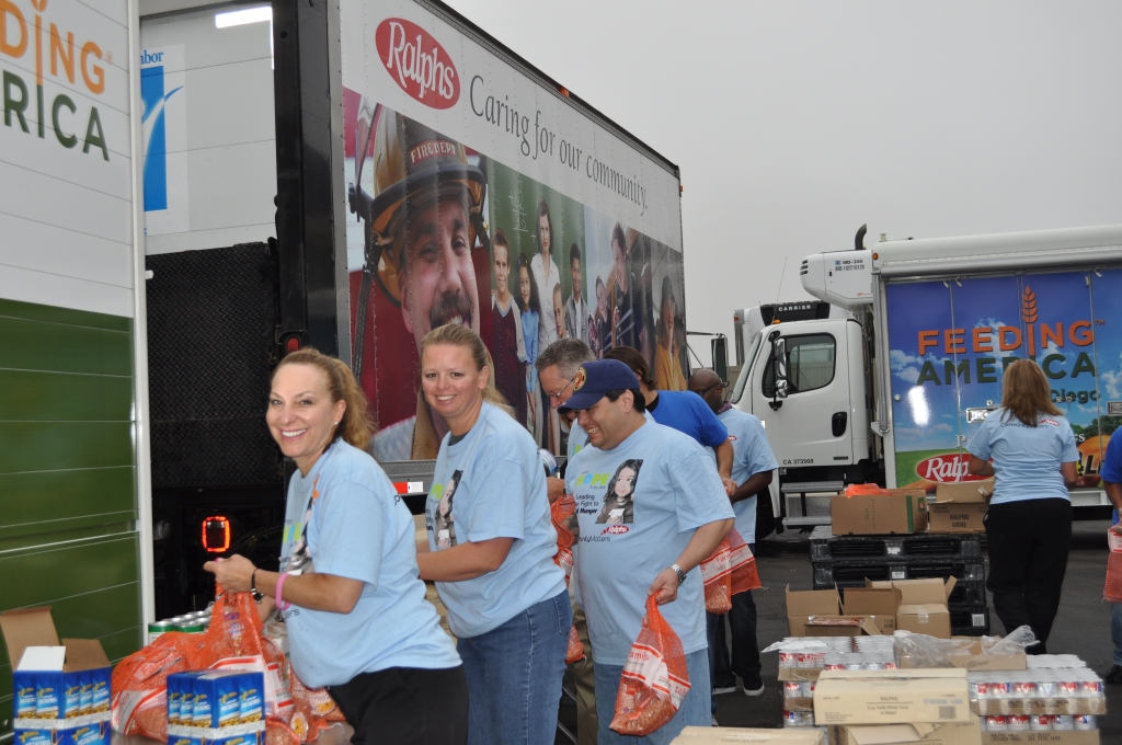 Most Charitable Companies 2016 - Kroger