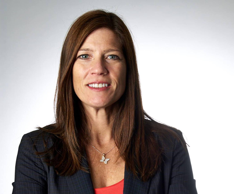 Zinc CEO Stacey Epstein