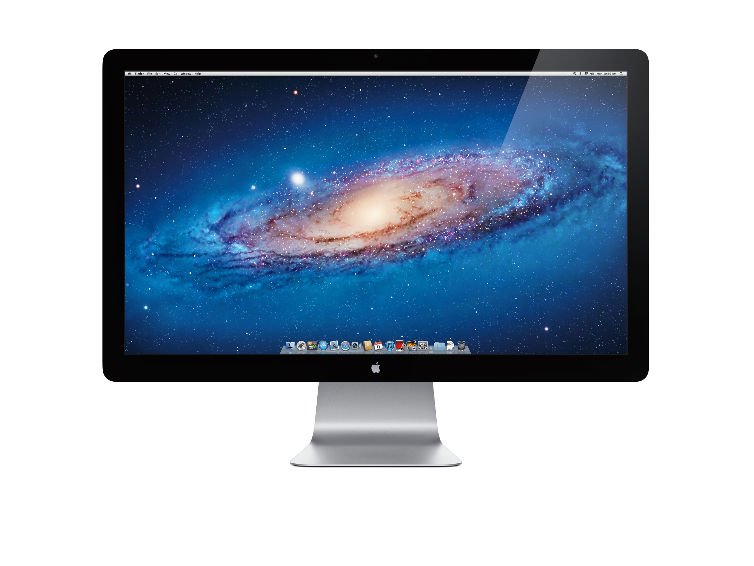 Apple's Thunderbolt Display has been discontinued, Apple said on June 24.
