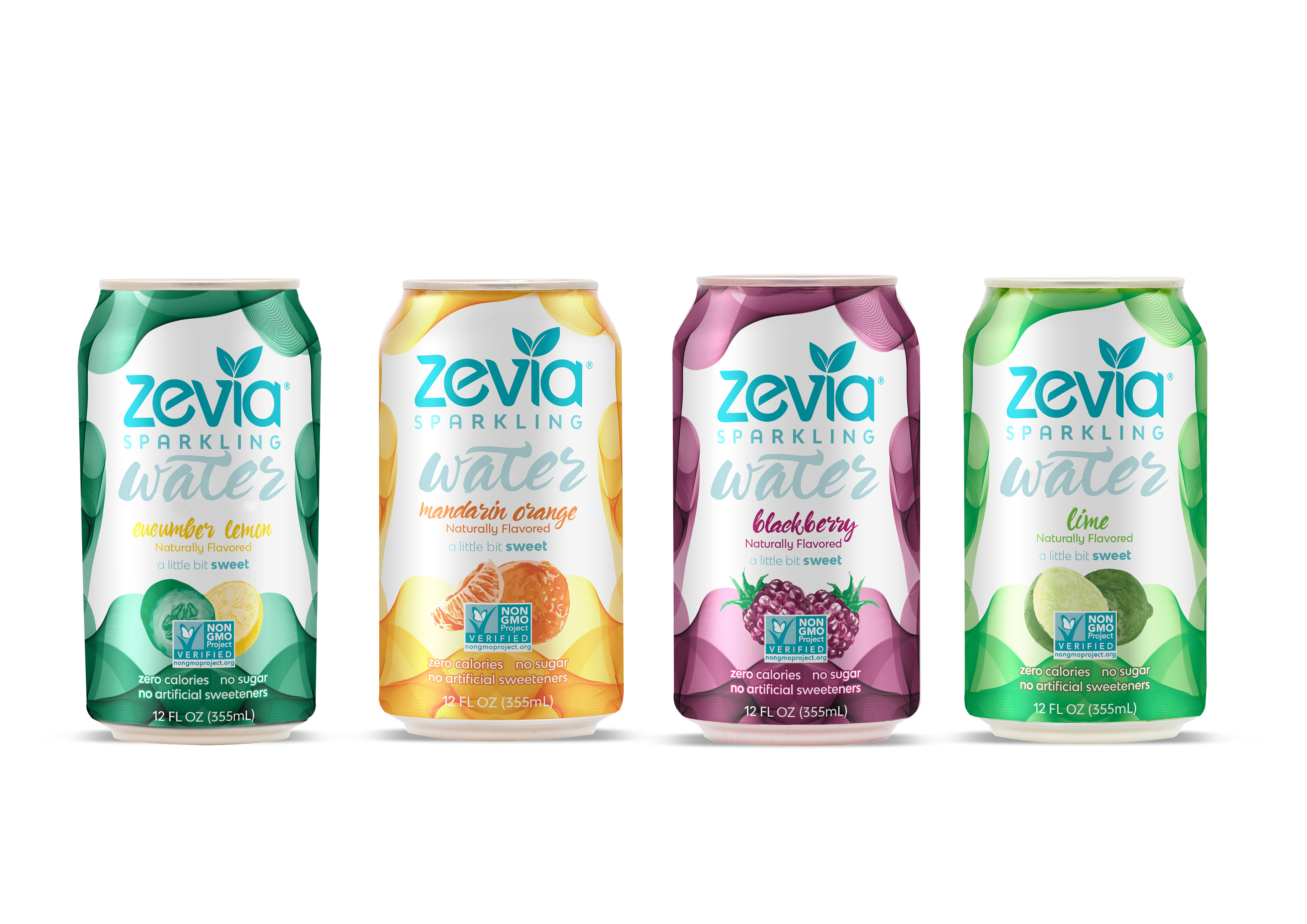 Zevia, known for its line of sodas, is expanding the brand into the sparkling water and energy drink segments of the beverage aisle.