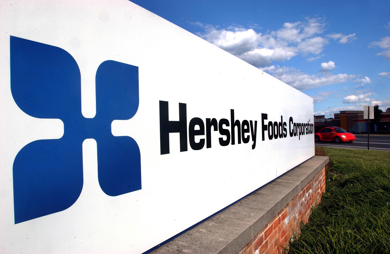 Hershey Corp. May Still Sell Company