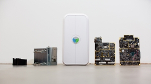Wireless access point developed by facebook