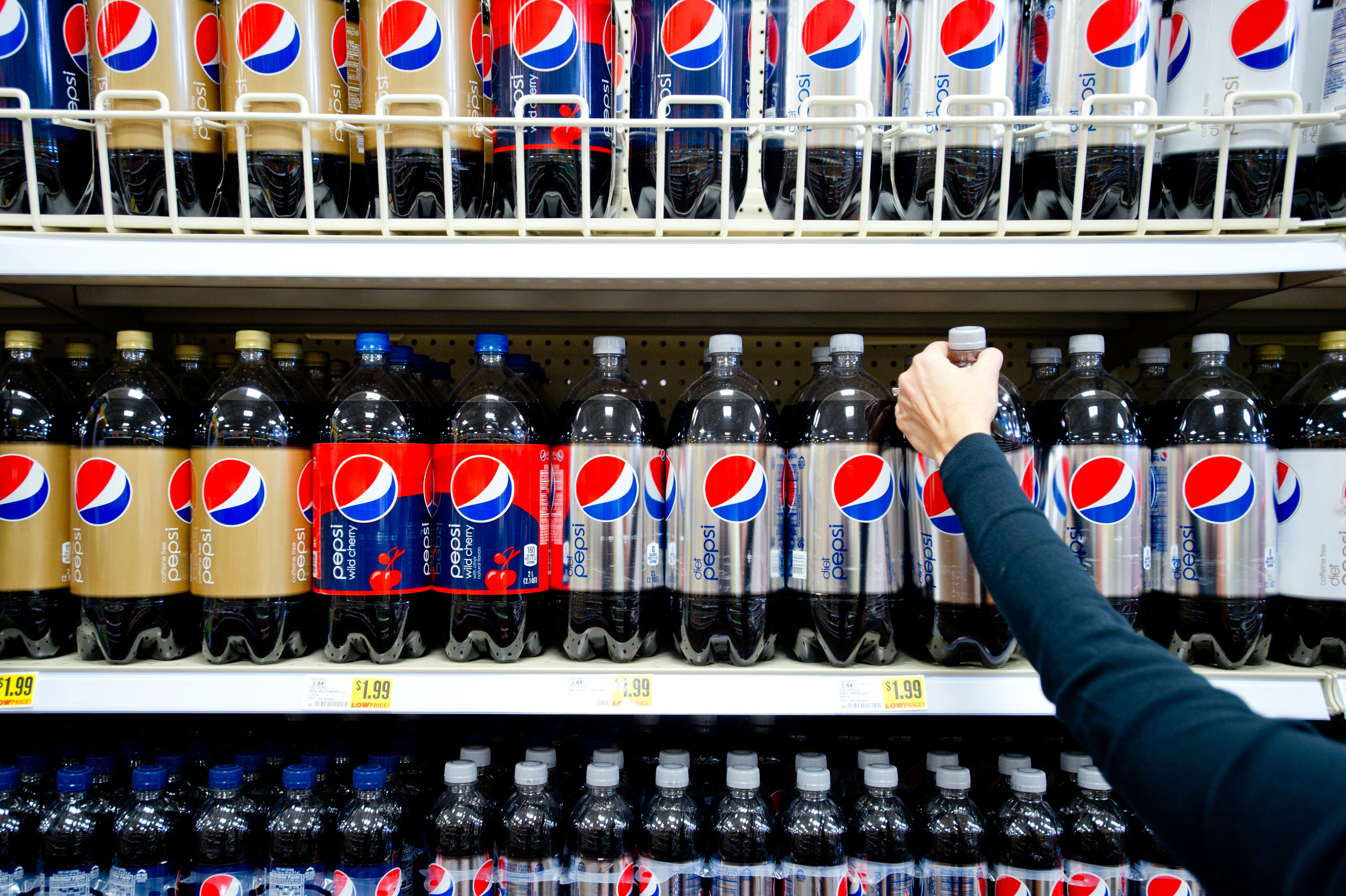 PepsiCo. To Announce Earnings