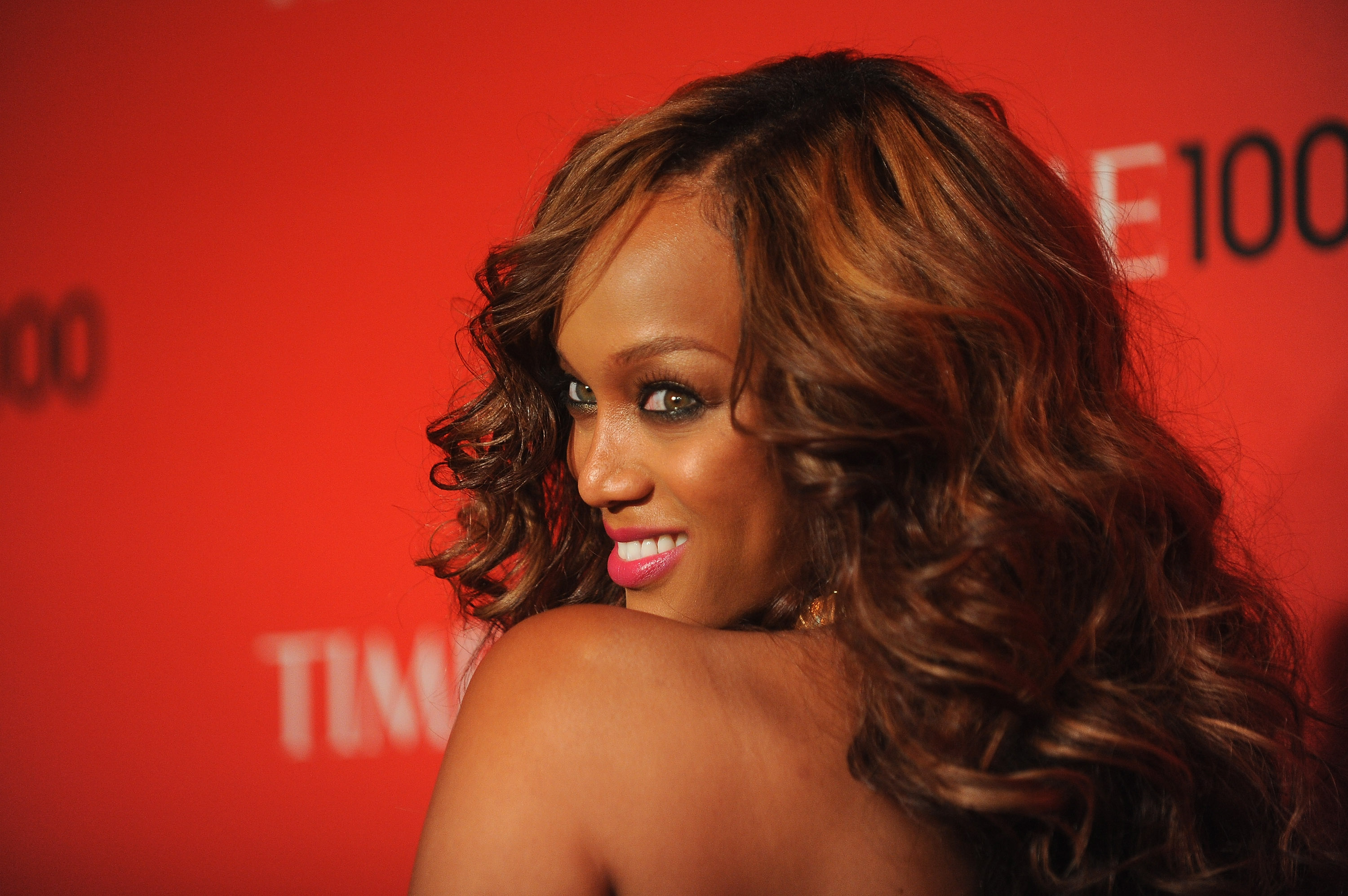 TIME 100 Gala, TIME'S 100 Most Influential People In The World - Red Carpet