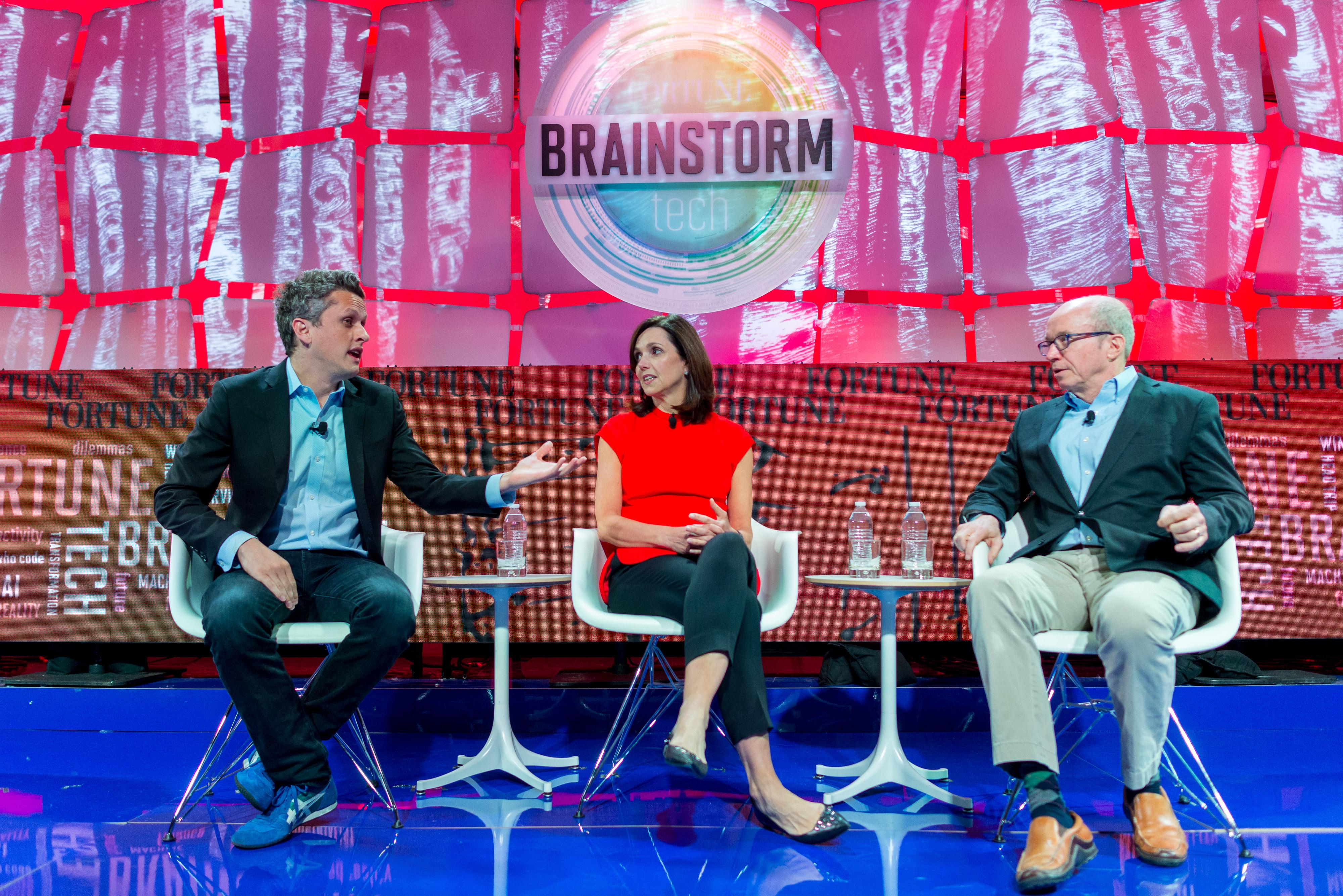 Fortune Brainstorm TECH 2016