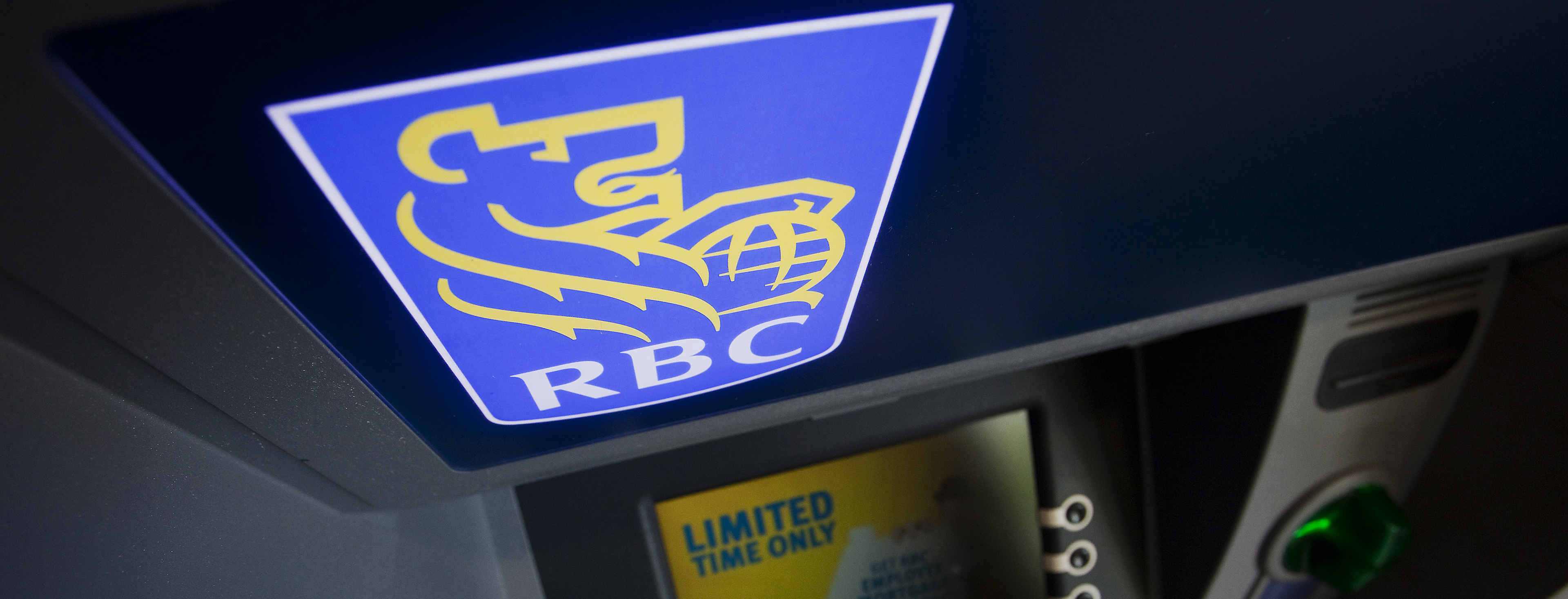 Canadian Bank Branches As Earnings Figures Are Released
