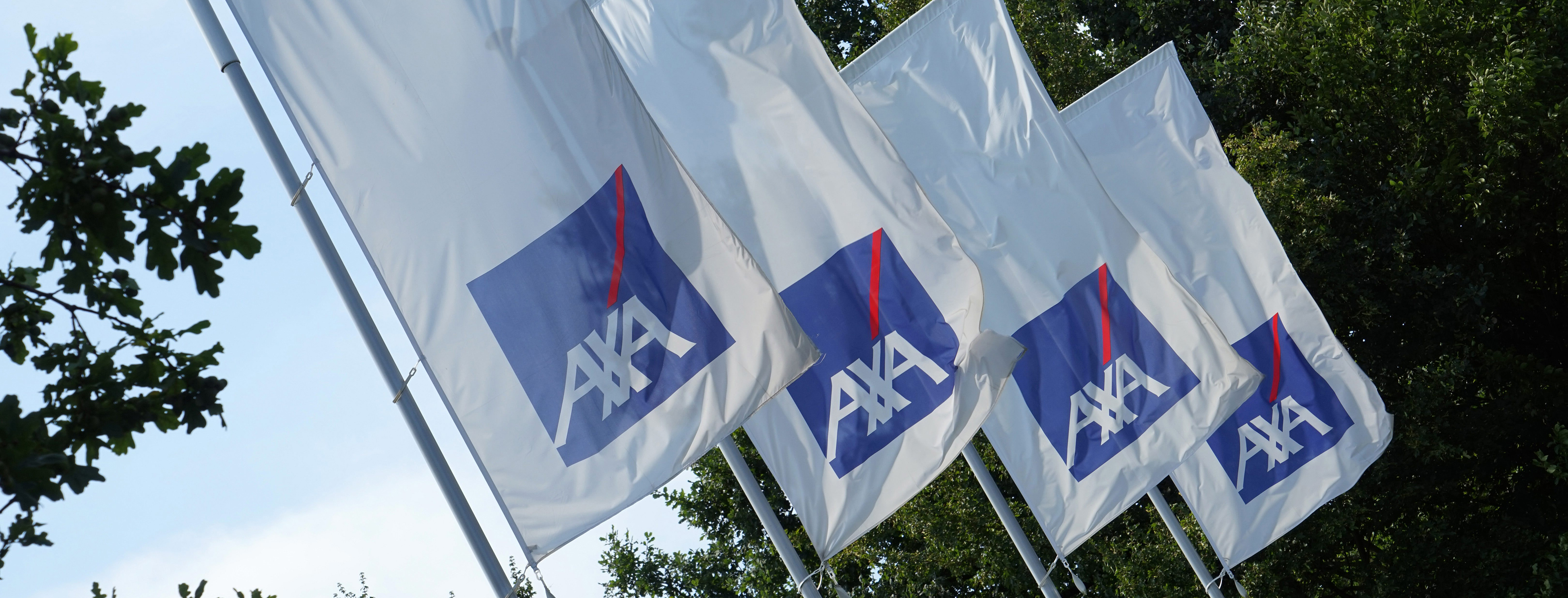 Germany: Headquarters AXA Insurance, Cologne