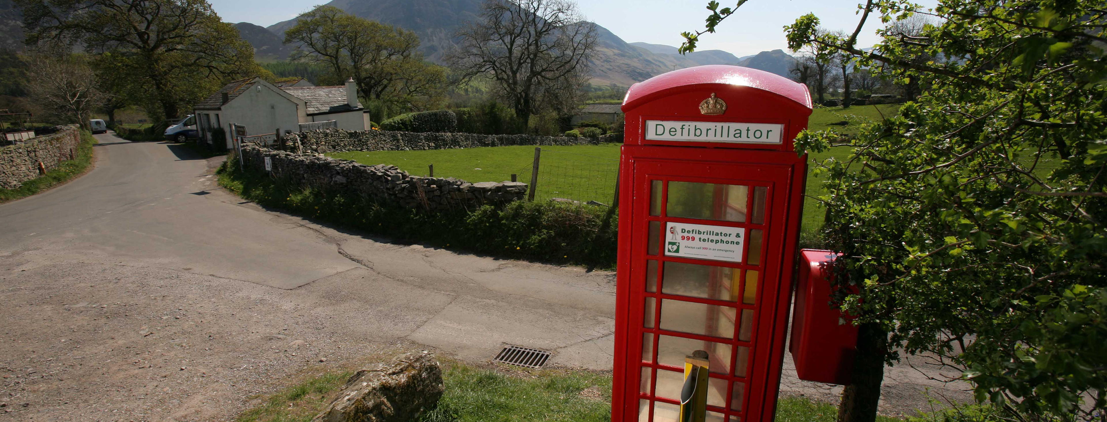 BT Loweswater