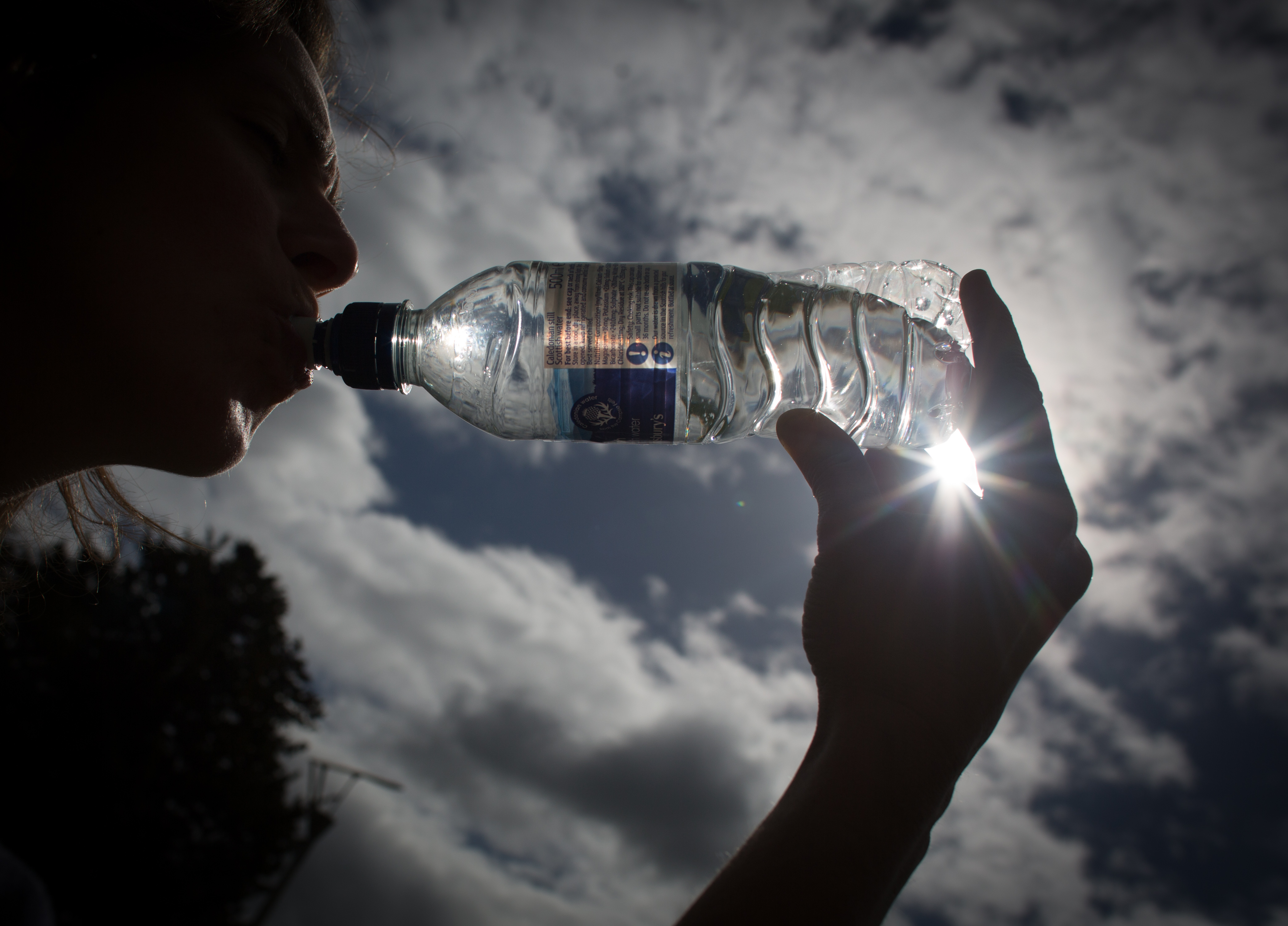 Bottled Water Sales Are Set To Surge