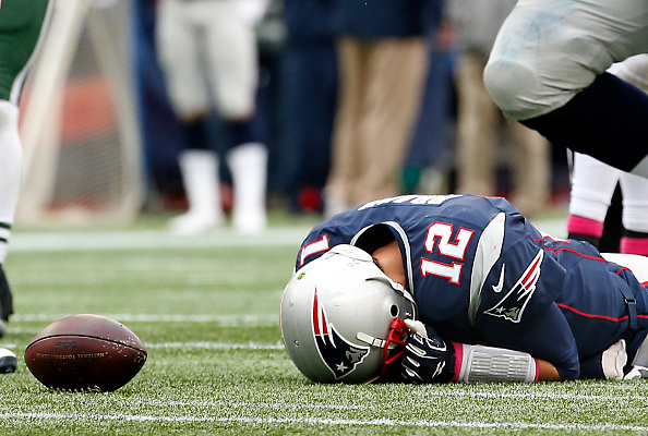 A U.S. Court of Appeals has upheld Quarterback Tom Brady's NFL suspension for his role in the 2015 Deflategate scandal.