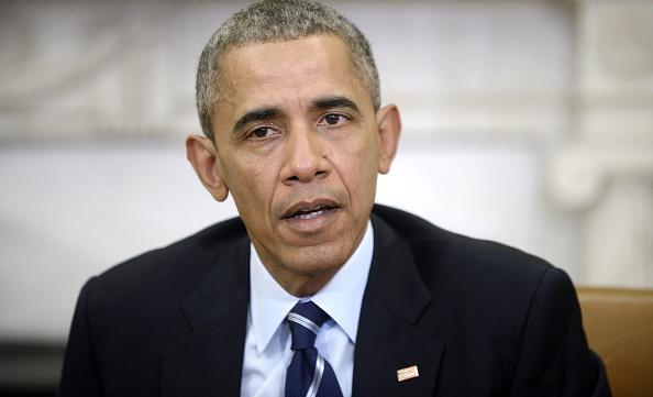 President Obama Makes Statement On California Mass Shooting