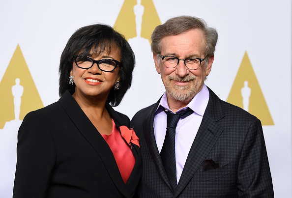 US-ENTERTAINMENT-OSCAR-NOMINEES-LUNCHEON