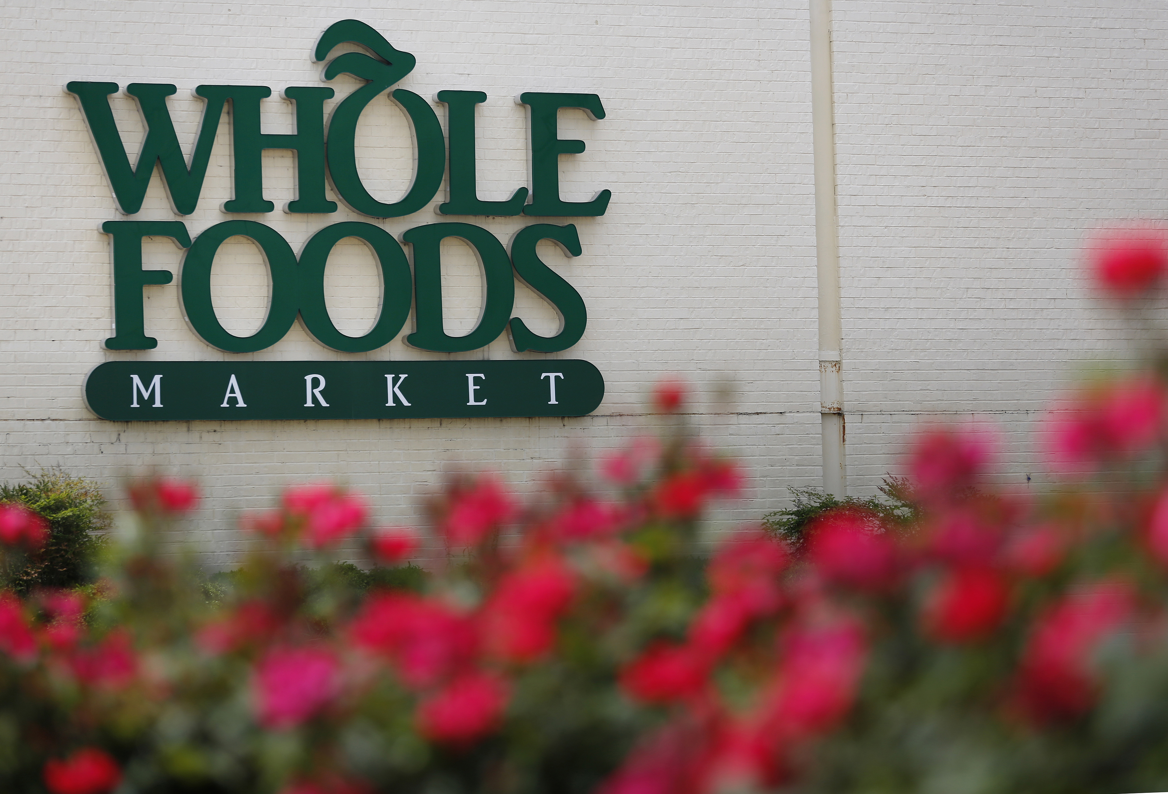A Whole Foods Market Inc. Location Ahead Of Earnings Figures