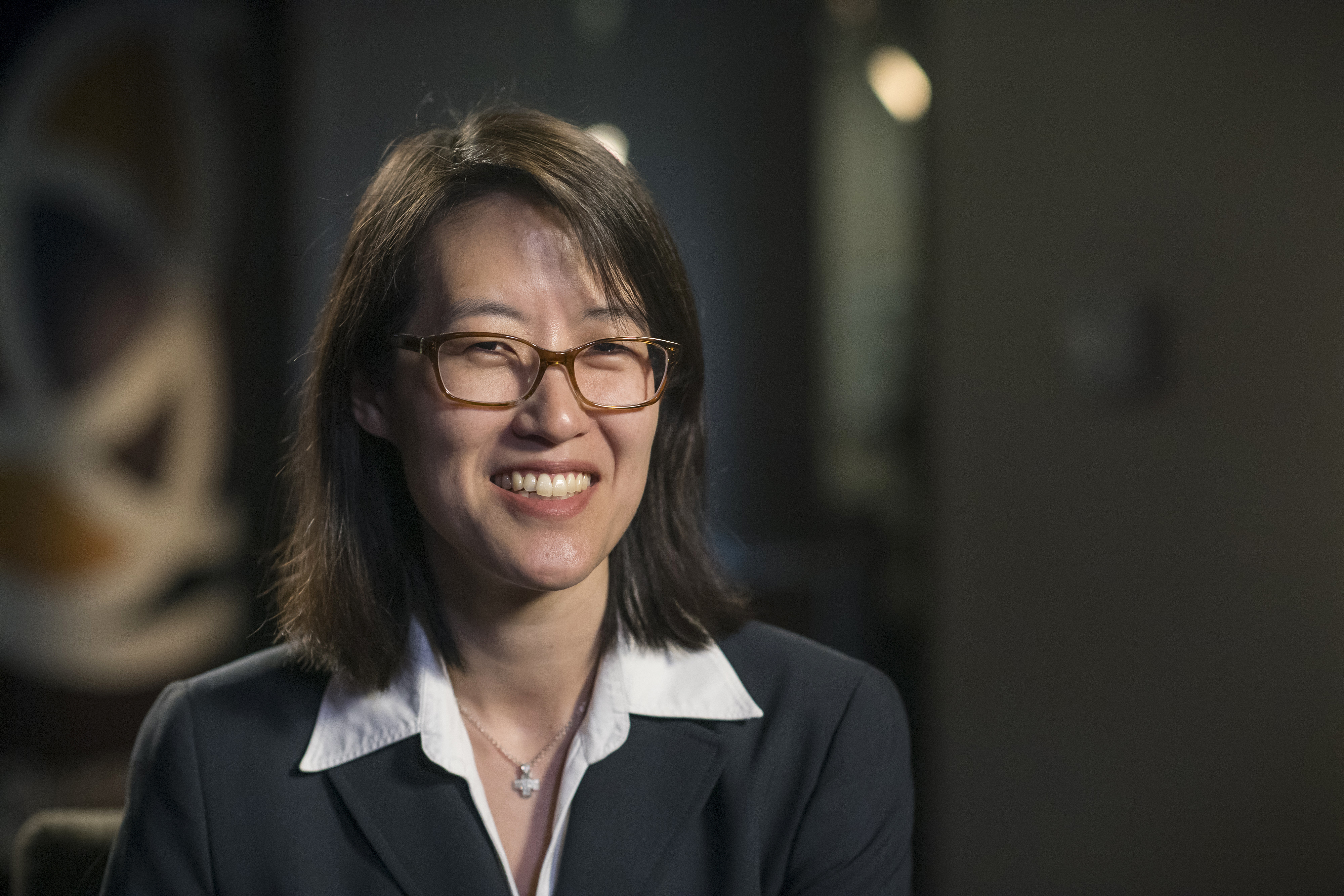 Ex-Kleiner VC Ellen Pao Introduces Diversity Initiative