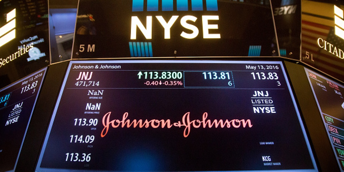 Johnson & Johnson Got Hit With a $1B Verdict Over Faulty Hip