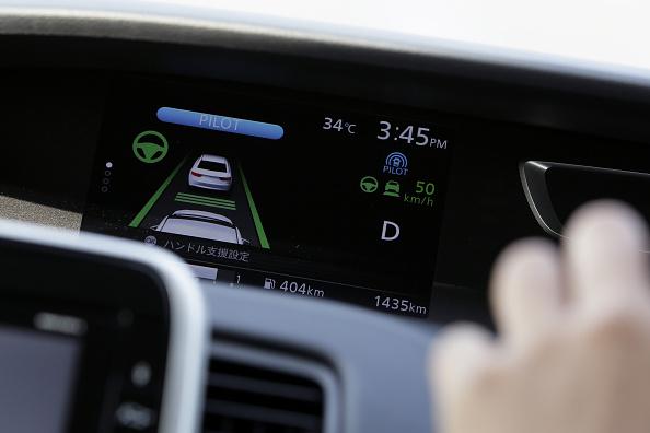 Nissan Introduces Propilot, The Automaker's Driver-Assist Technology