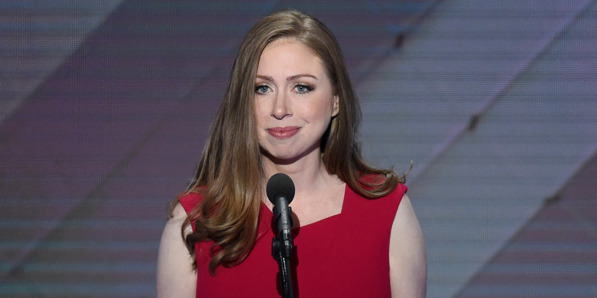 Expedia Has Named Chelsea Clinton to Its Board of Directors
