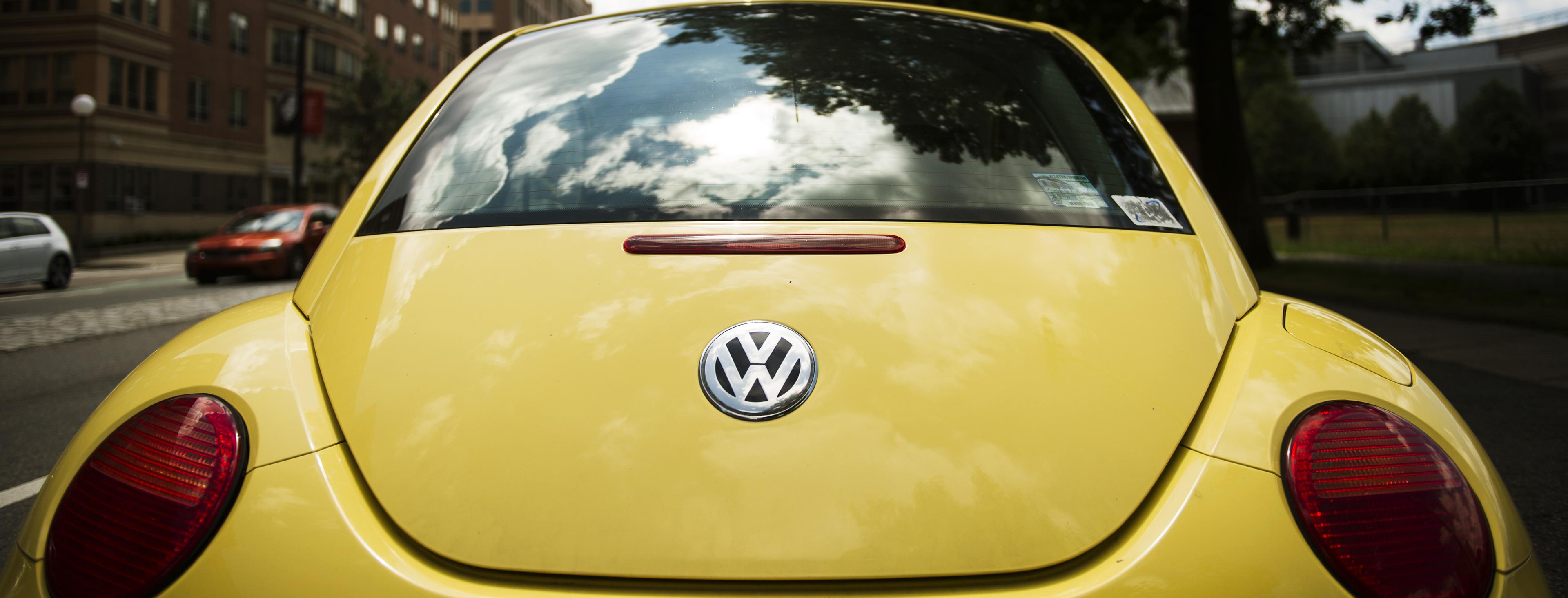 Volkswagen settlement in the USA
