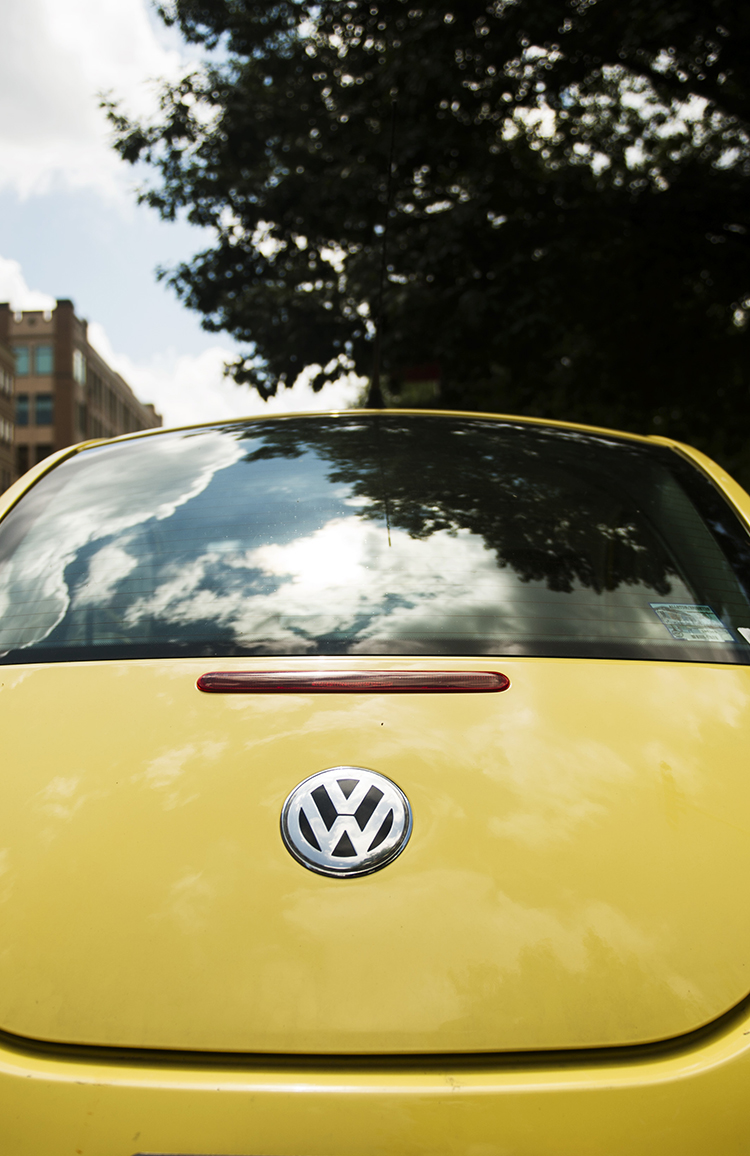 Volkswagen settlement in the USA