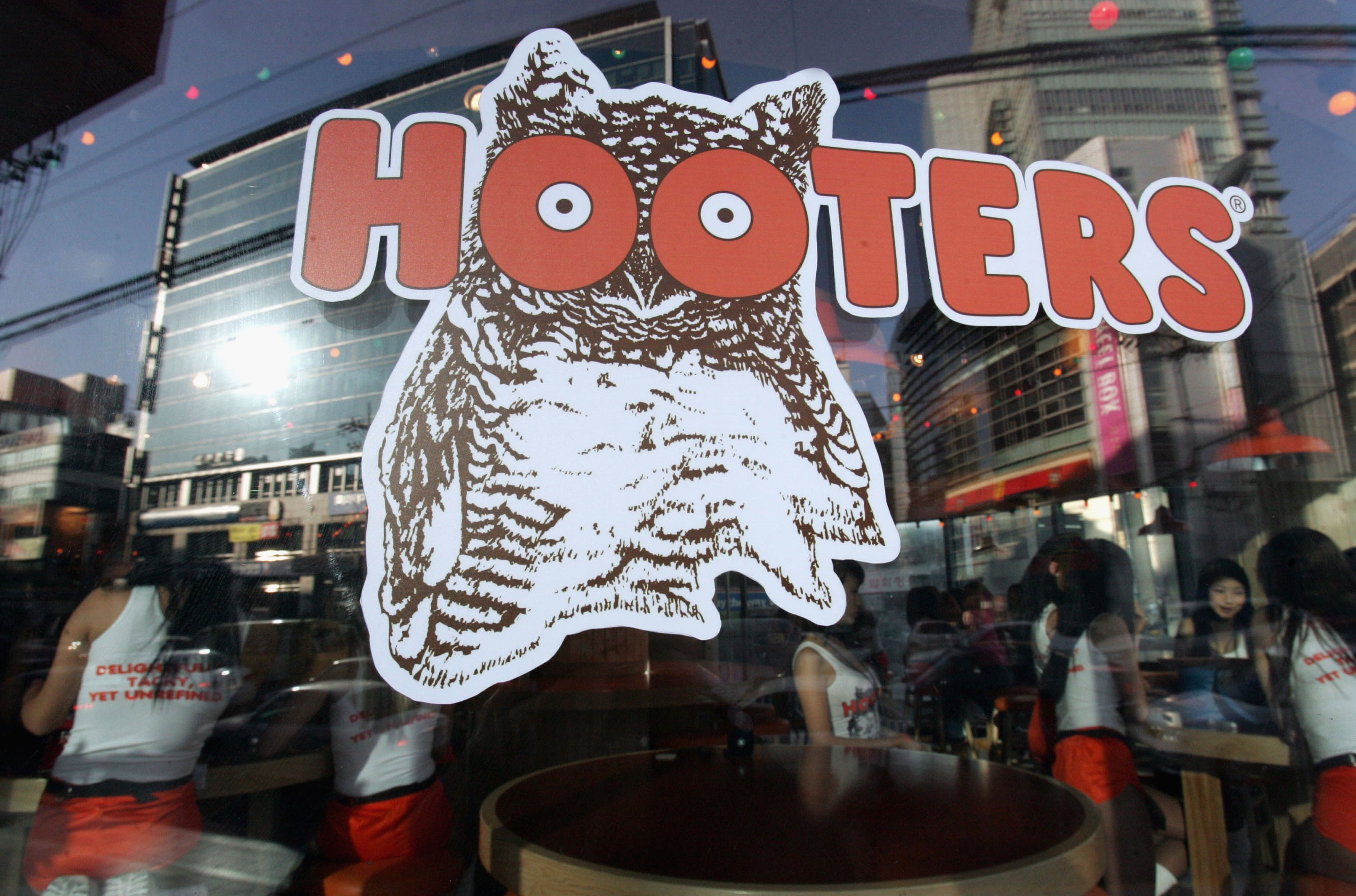 Hooters Prepares For First South Korean Restaurant