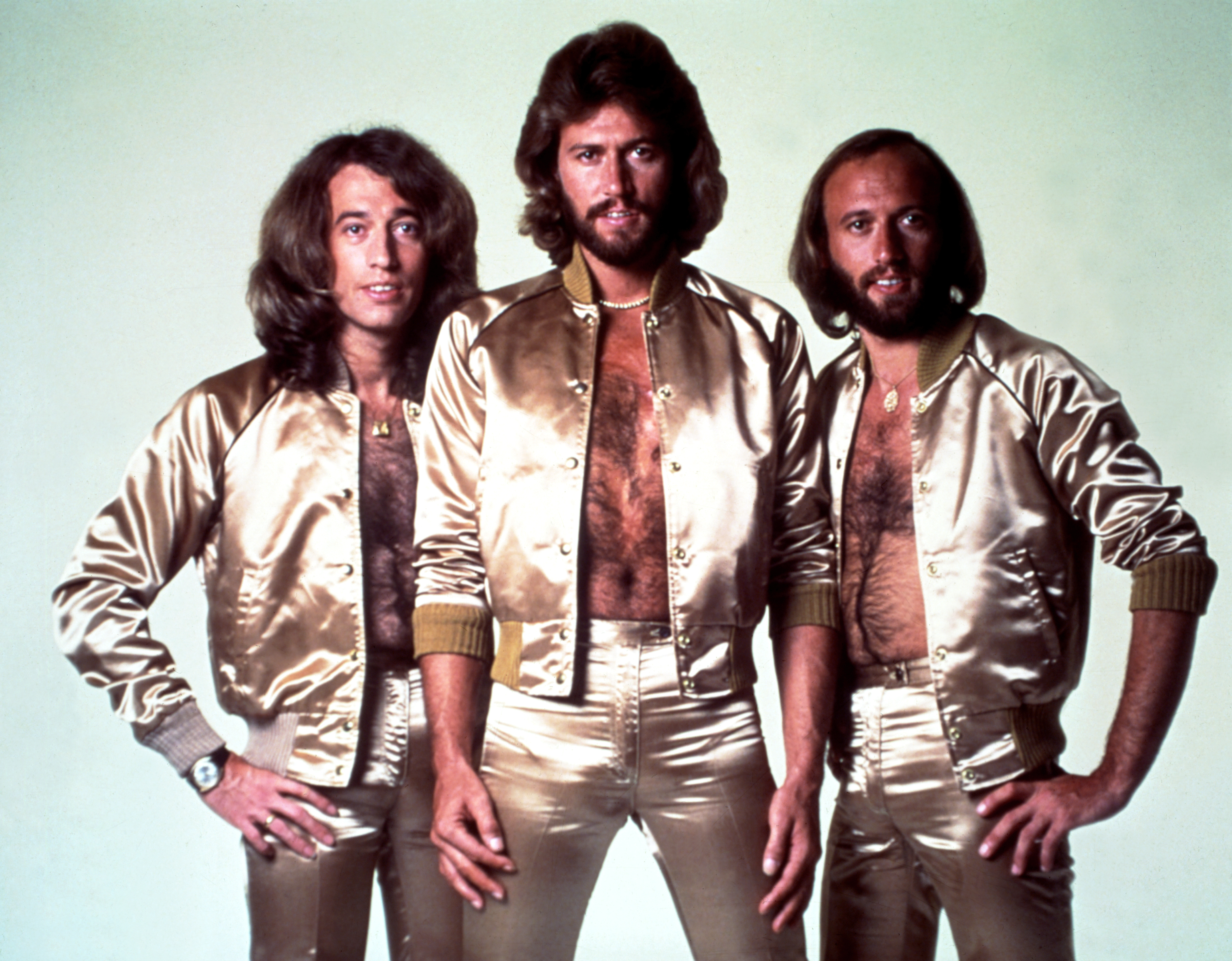 Photo of Bee Gees