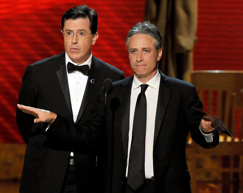 60th Primetime Emmy Awards - Show