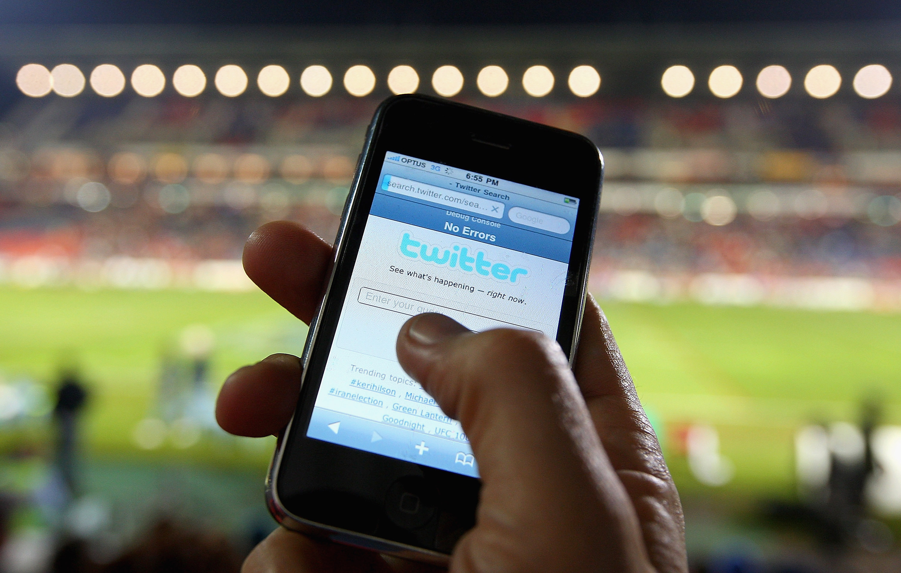 Twitter Lands Live Stream Deal With Mlb And Nhl Fortune