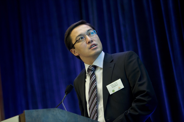 Kazakhstan Investment Forum