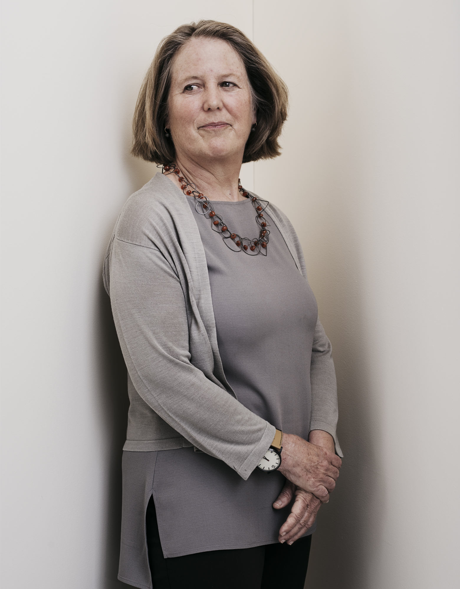 Diane Greene, VMware co-founder and Google's recently appointed enterprise chief.