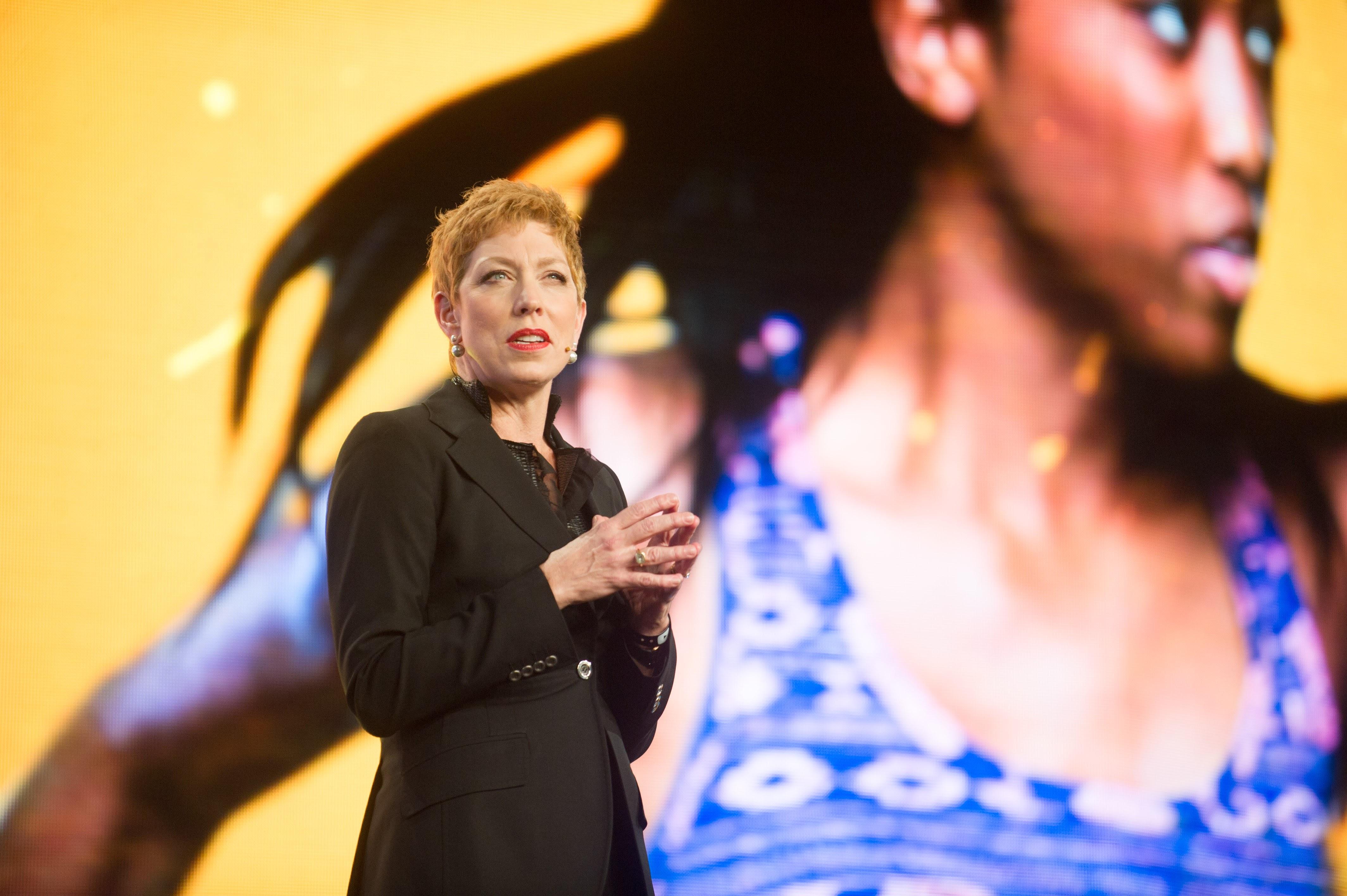 Eileen Naughton