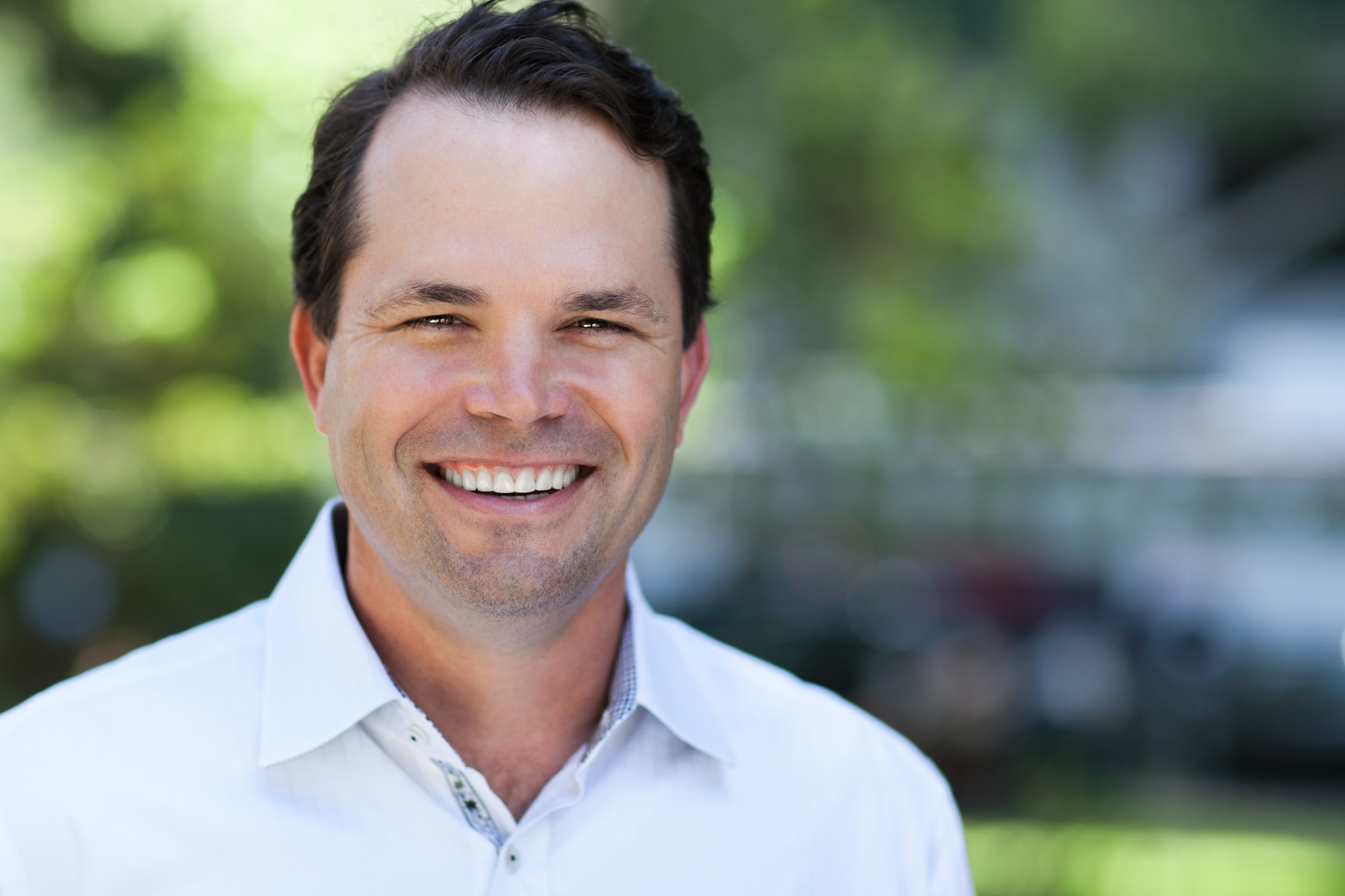 Dialpad is CEO and co-founder Craig Walker's third startup focused on cloud-served phone and conferencing services.