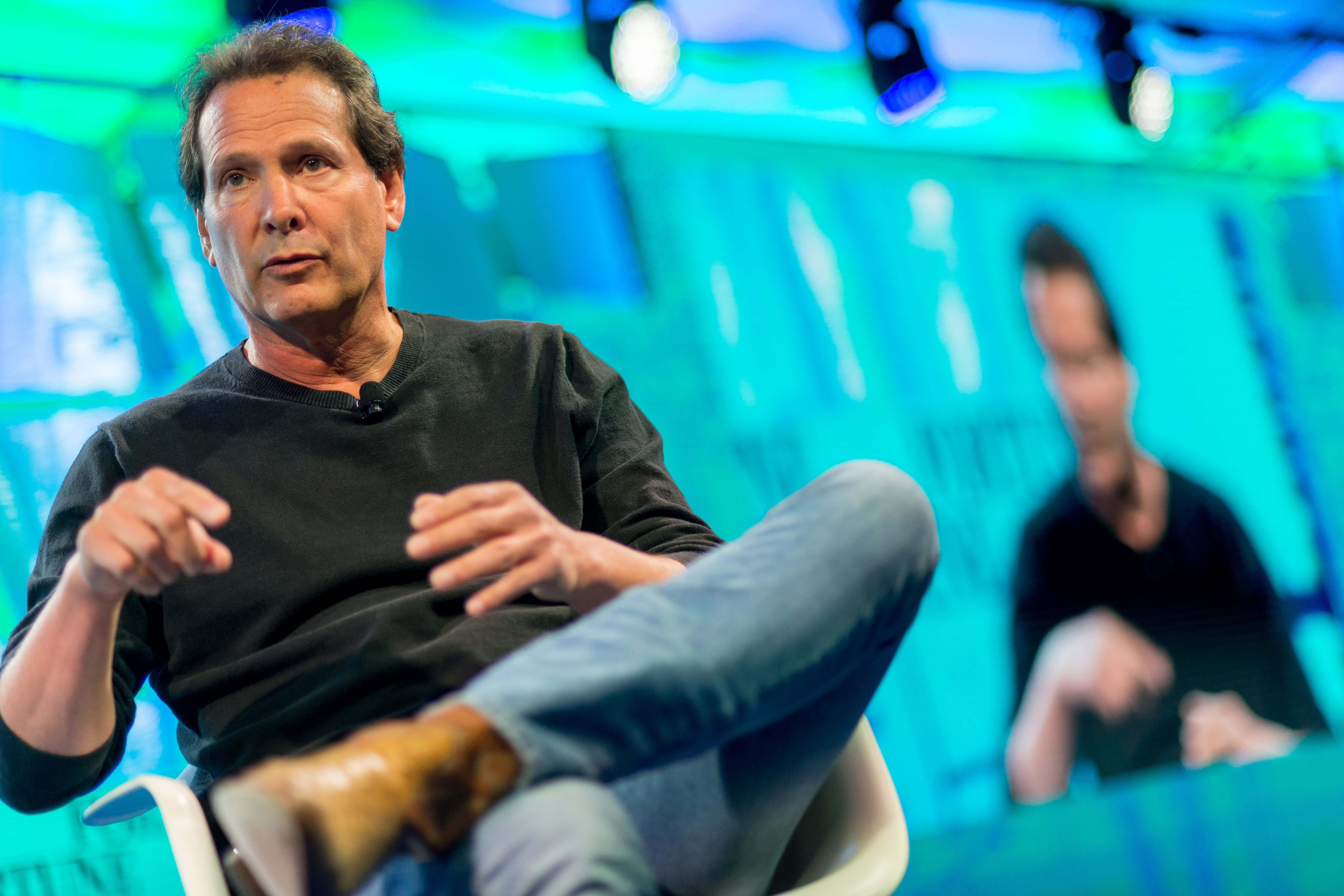 Paypal CEO Dan Schulman at Fortune Brainstorm TECH 2016