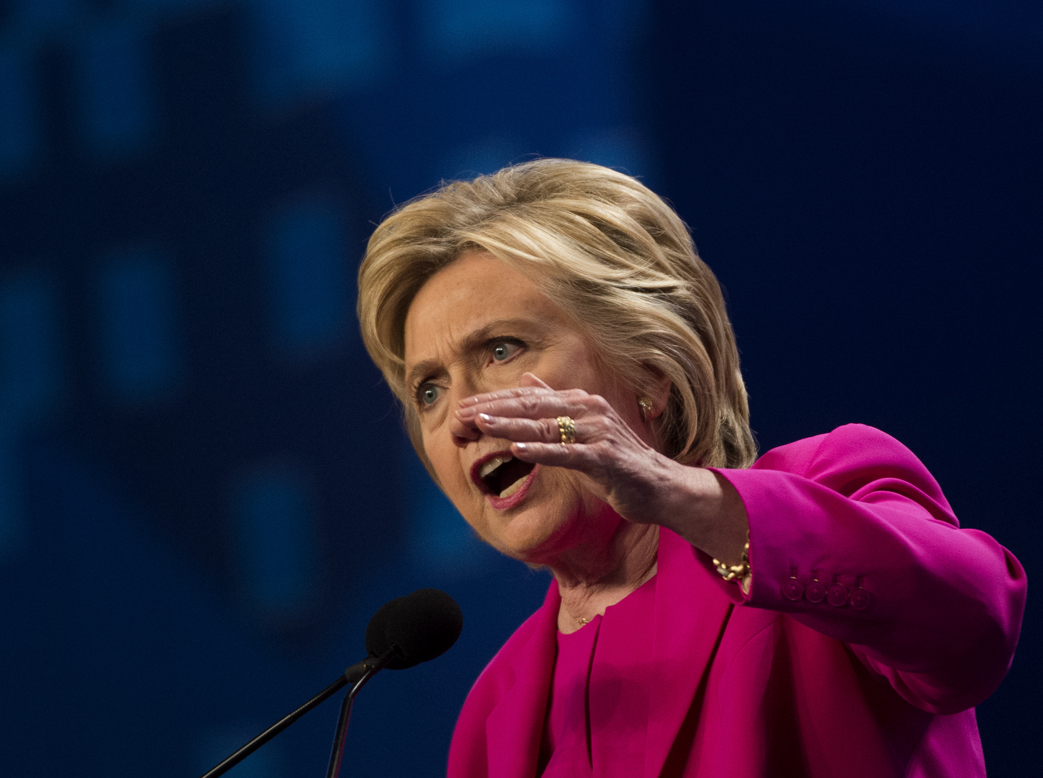 DEM 2016 Clinton Emails