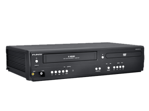 VCR made by Funai Electric