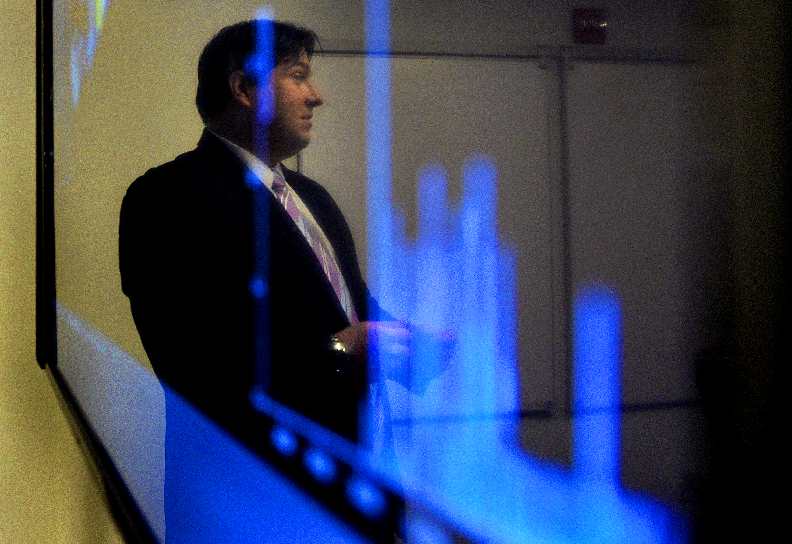 Darktrace is a Cybersecurity Company Opening up an Office Washington