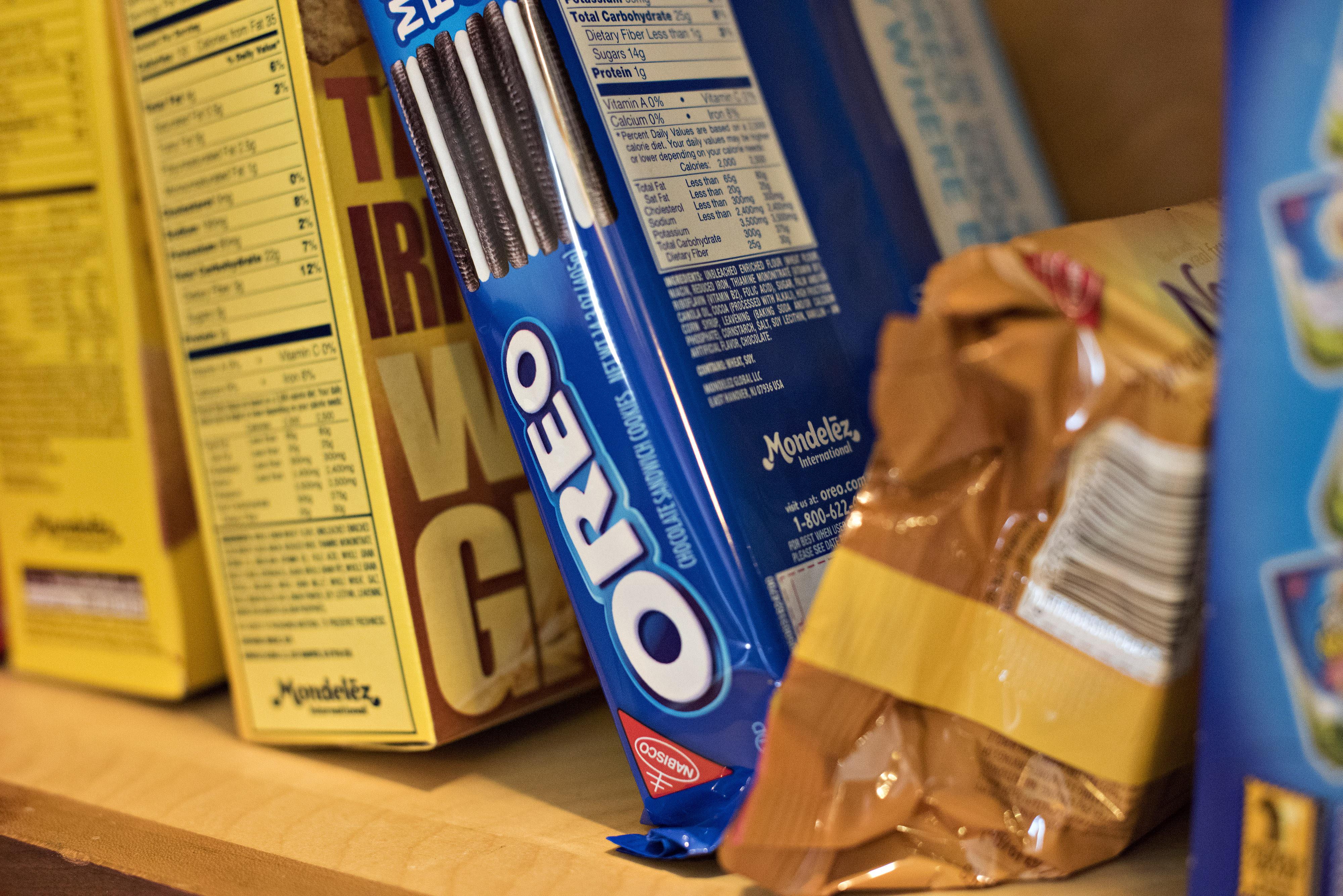 Kraft Deal Puts More Pressure On Low-Growth Foodmakers
