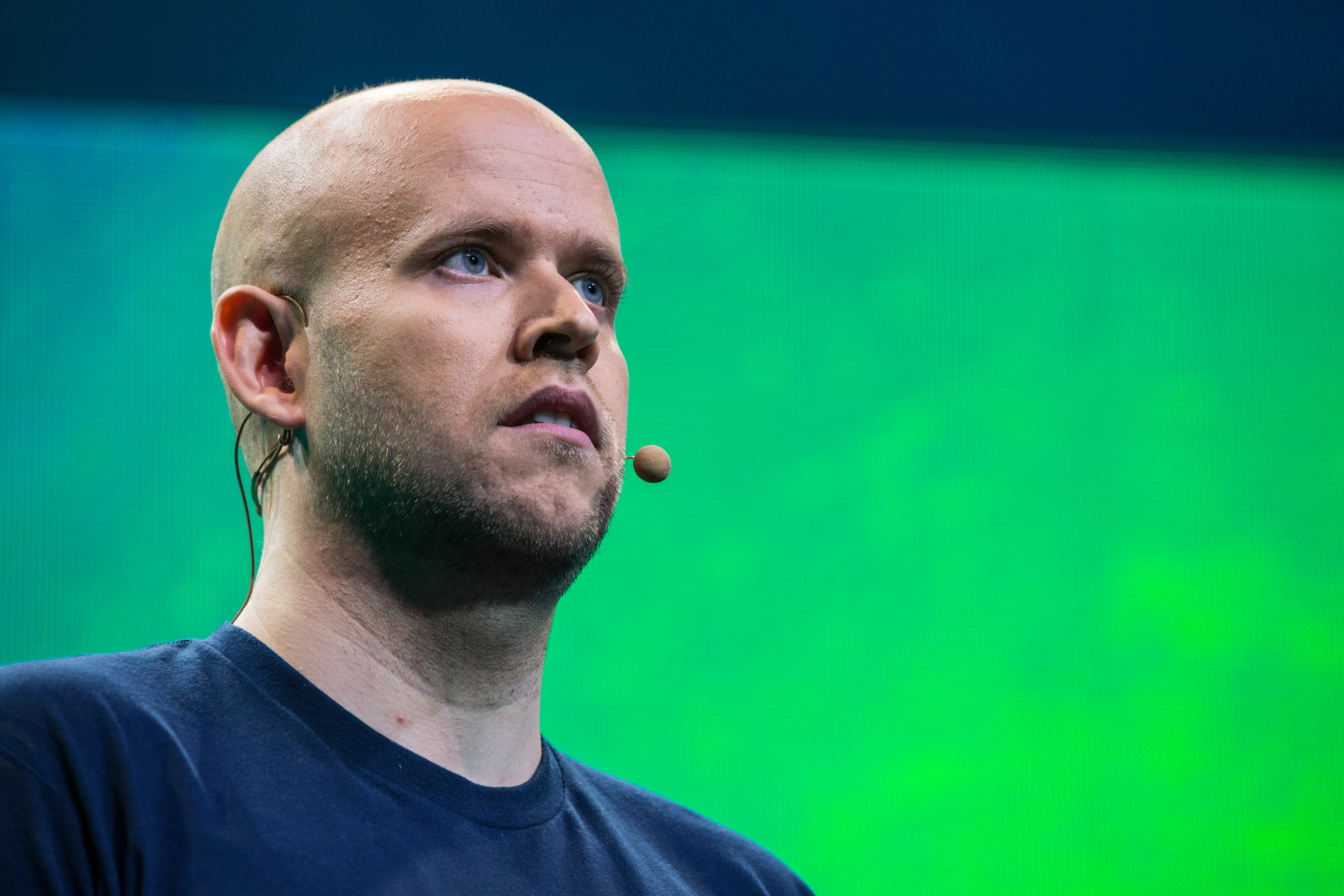 Spotify Announces Addition Of Video To Its Streaming Services