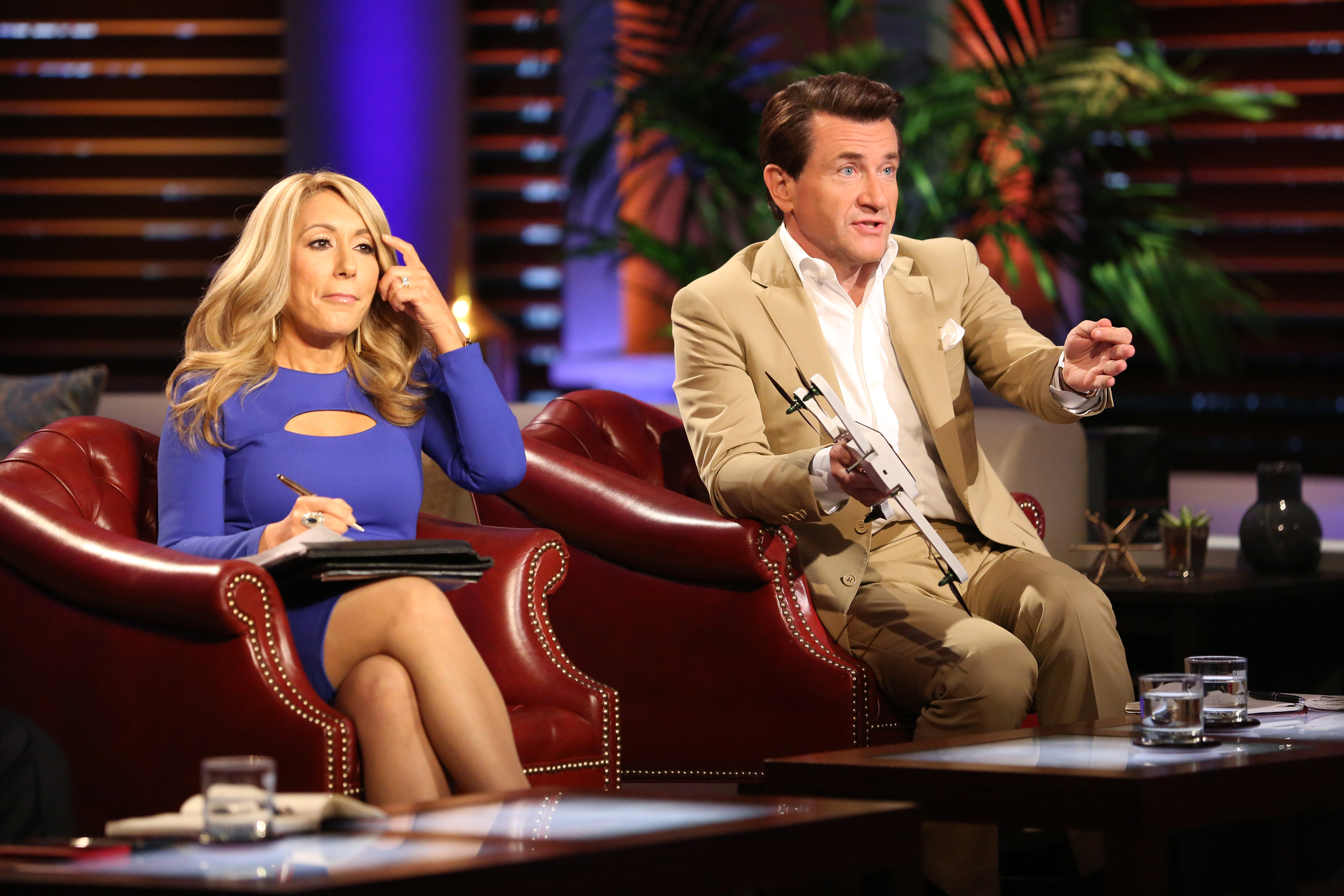 "ABC's ""Shark Tank"" - Season Seven"